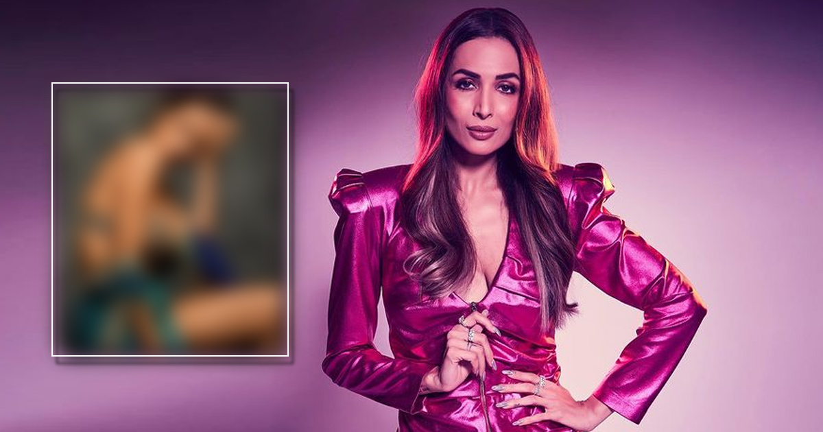 Malaika Arora Looks Blazing Hot In Her Latest Instagram Upload, Check Out