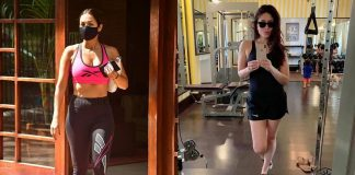 Malaika Arora To Kareena Kapoor Khan: Top 5 Celebs' Gym Look That Are Hotter Than Our Party Look!