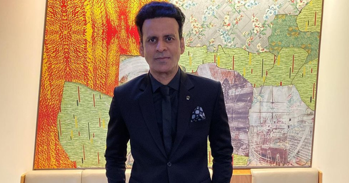 Manoj Bajpayee Was Ignored By A Journalist At An Even & He Does Not Want That To Happen With Any Other Actor