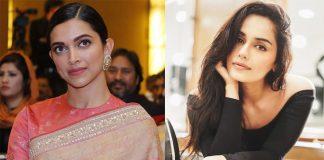 Manushi Chillar: I'm getting a Diwali debut similar to Deepika Padukone