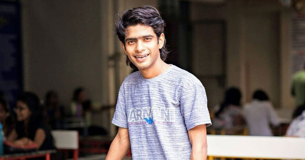 Marathi star Prathamesh Parab recalls his phase of depression