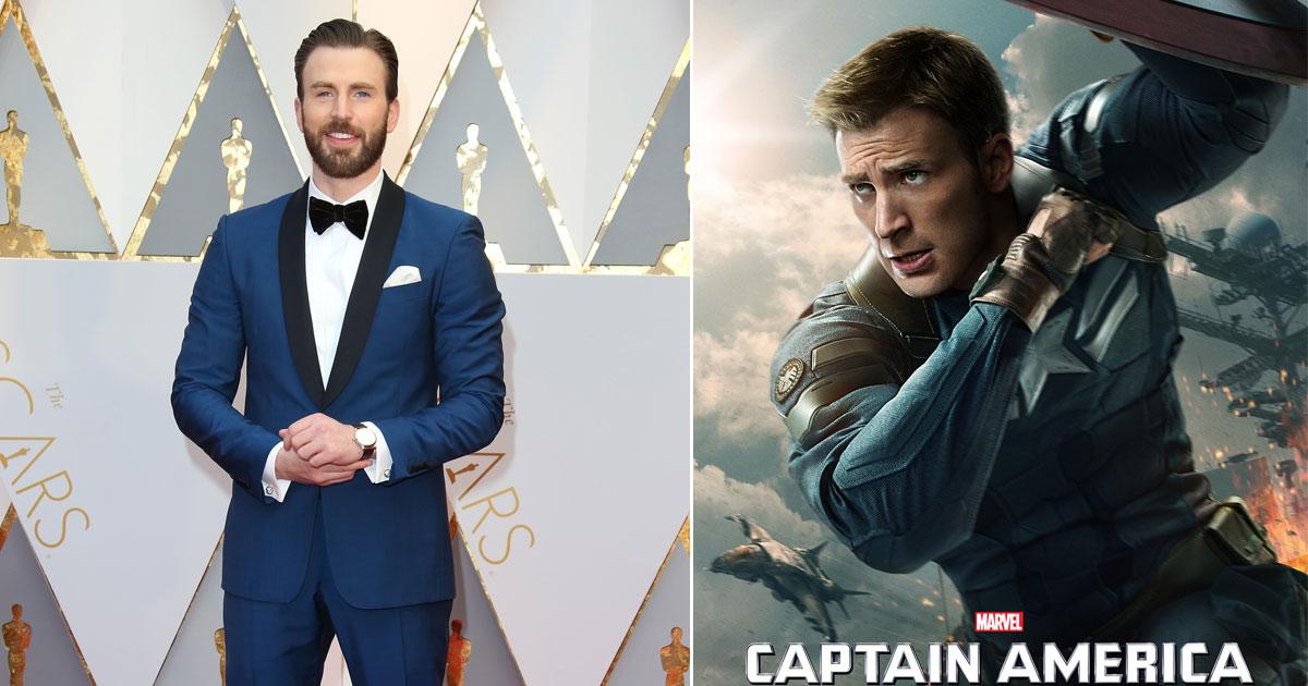 Marvel Developing Captain America 4 To Bring Back Chris Evans?