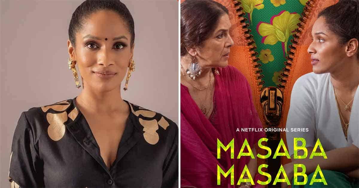 Masaba Gupta: I'm All Set To Start Filming For New Season Of Masaba Masaba