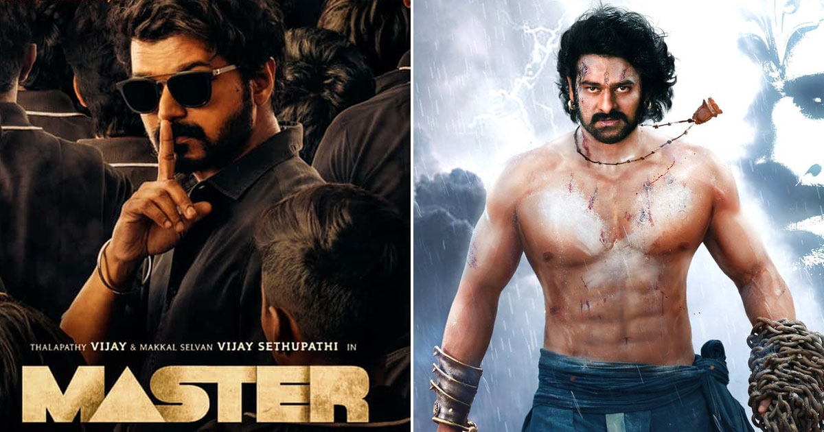 Master To Beat Baahubali 2 Soon