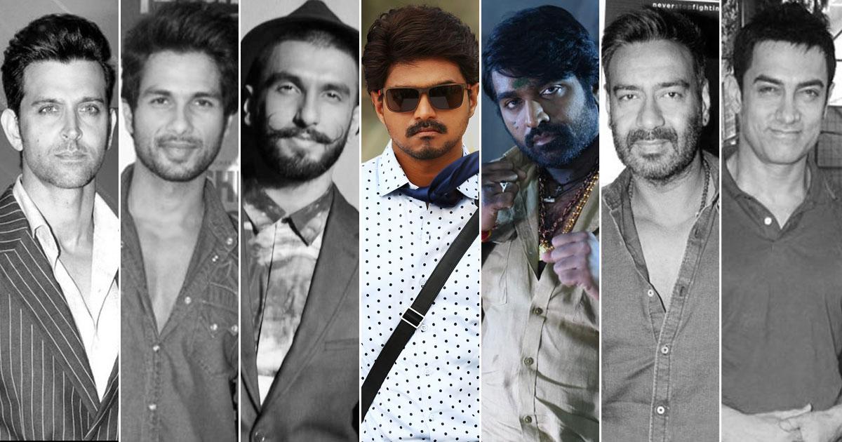 Master Hindi Remake: Why We'll Need More Than 2 Bollywood Heroes To Replace Thalapathy Vijay & Vijay Sethupathi!