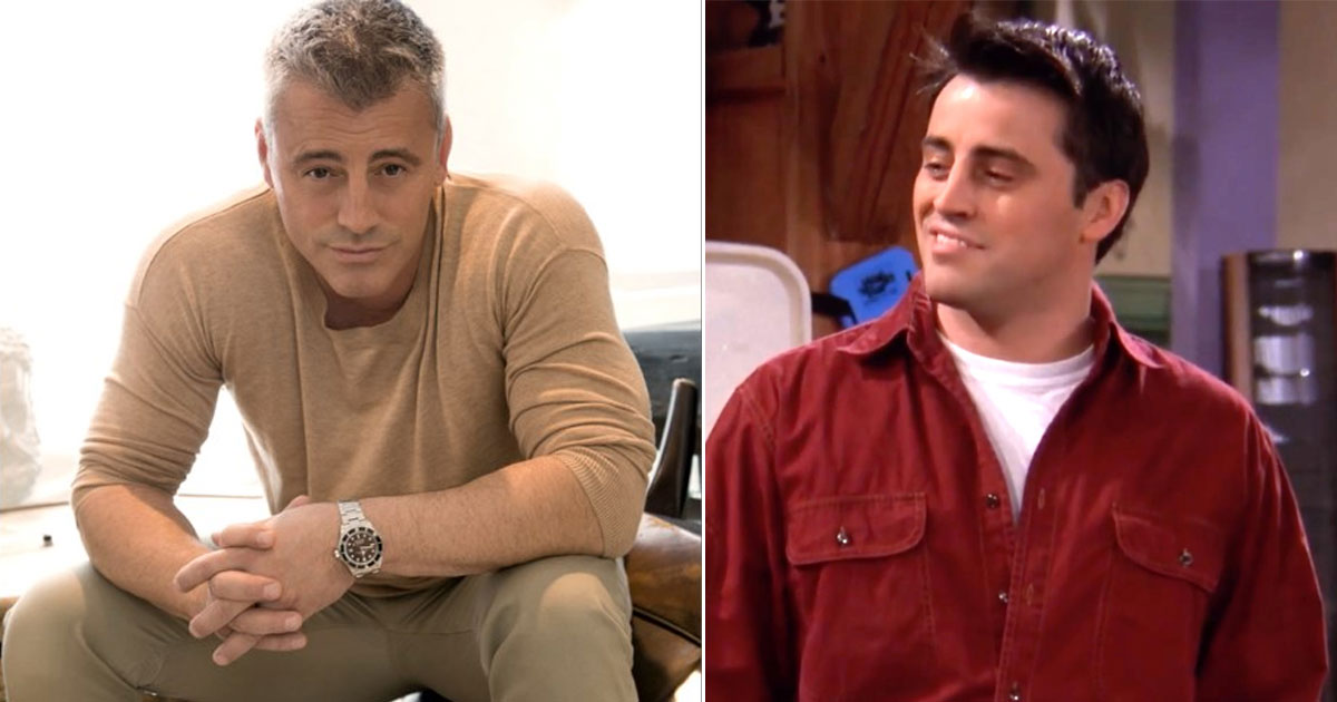 Matt LeBlanc Once Recalled A Funny Incident When A Teenager Thought He Was Joey's Father