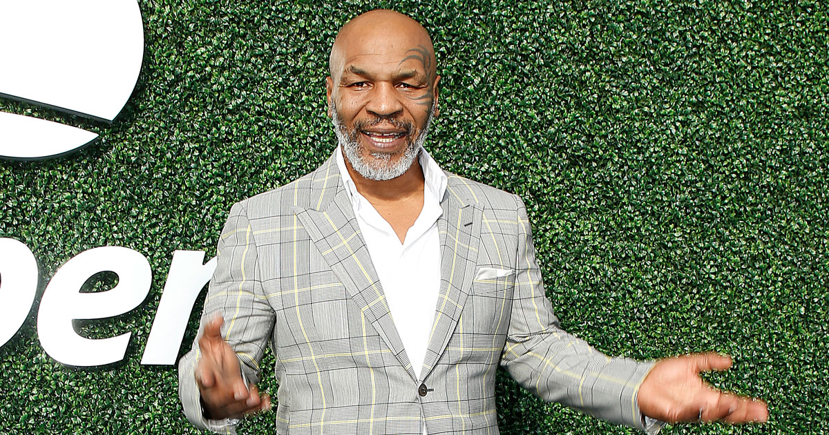 Mike Tyson Slams Hulu Series Based on His Life: 'Couldn't Be More Inappropriate or Tone Deaf
