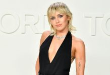 Miley Cyrus Is Perfectly Happy Without A Partner