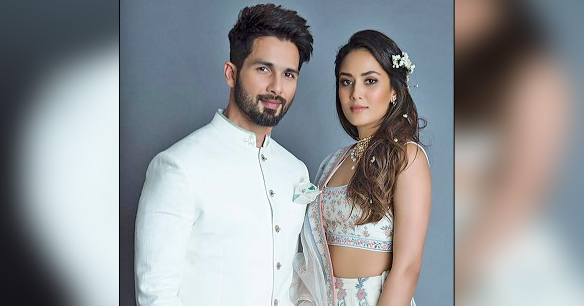 Mira Rajput Reveals Shahid Kapoor's Annoying Habit In An Instagram Q&A Session