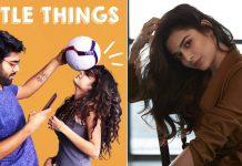 Mithila Palkar Talks About Little Things Season 4