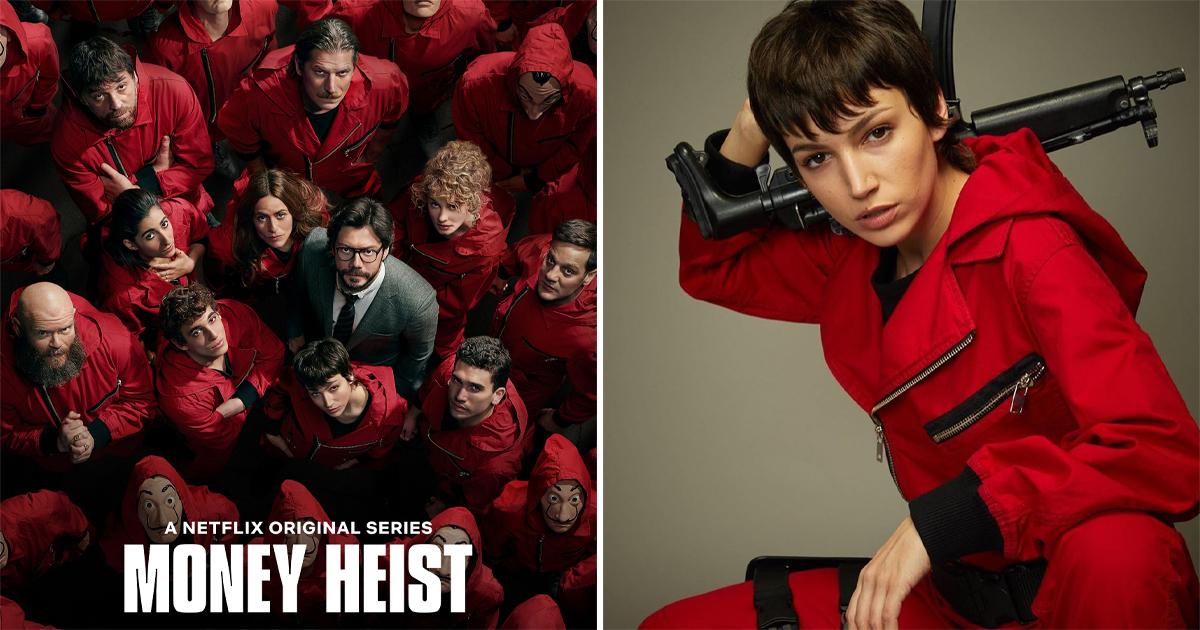 Money Heist Season 5 Is Being Highly Awaited By The Fans & Will Release On Netflix This Year