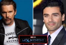 Moon Knight: Ethan Hawke Reveals Oscar Isaac Is The Reason Why He Signed Marvel's Biggie