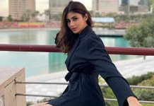 Mouni Roy is becoming her 'own best friend'