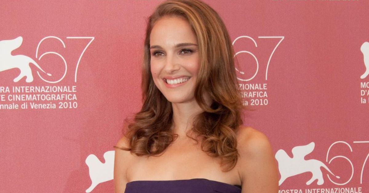 Natalie Portman snubs rumours: I'm totally not pregnant