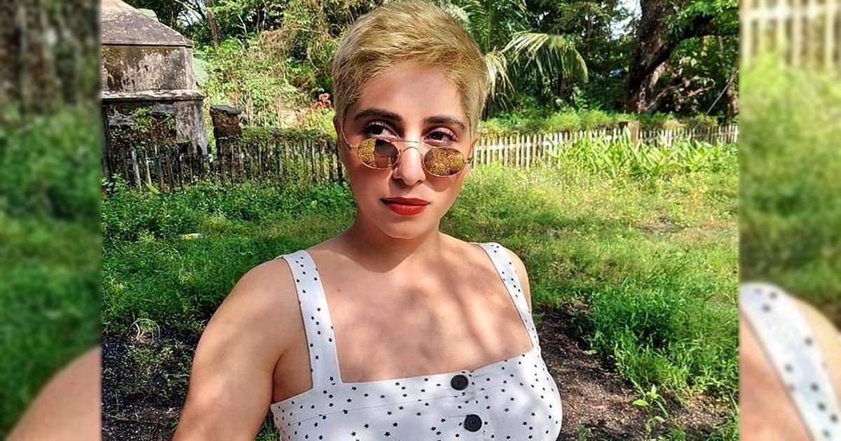 Neha Bhasin: 'I Was 49 Kgs In Viva & Was Fat-Shamed Everyday'