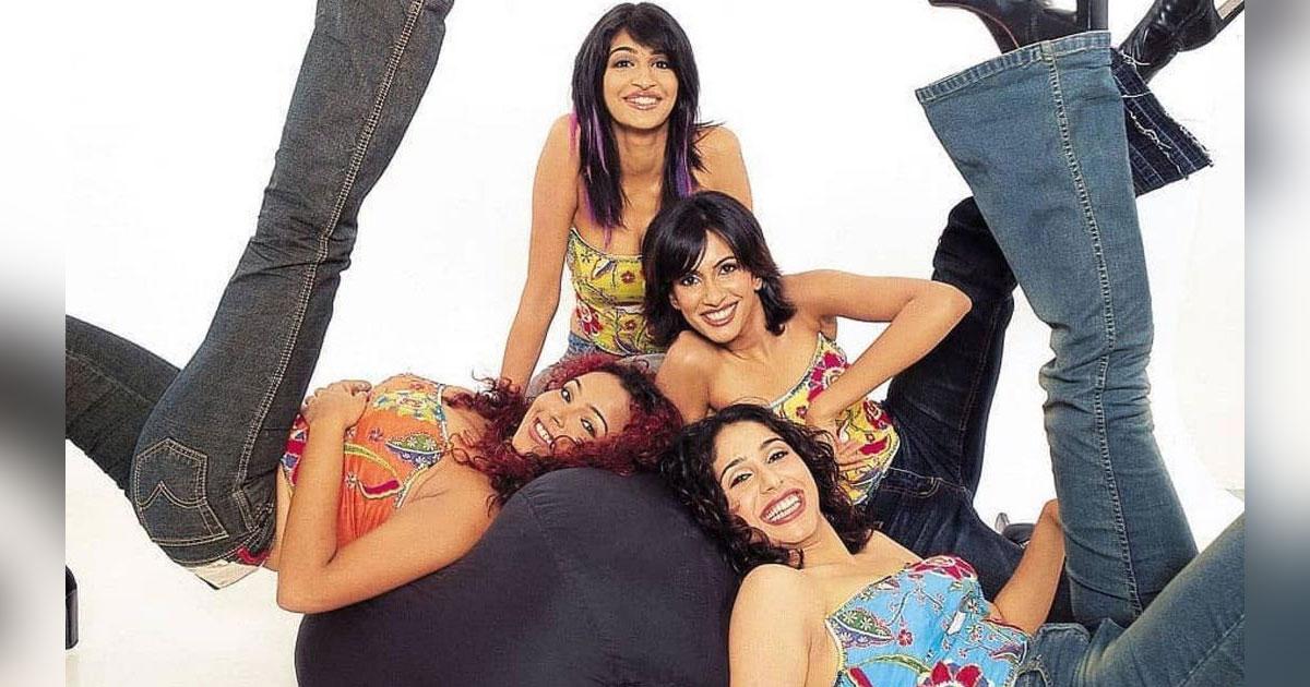 Neha Bhasin on Viva: They are my sisters