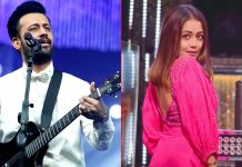 Neha Kakkar Tried To Make Atif Aslam's Female Fans Jealous During 2018 Concert In Houston
