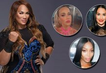 Nia Jax's My Hole: From Lana To Nikki Bella & Naomi – WWE Stars & Fans React!
