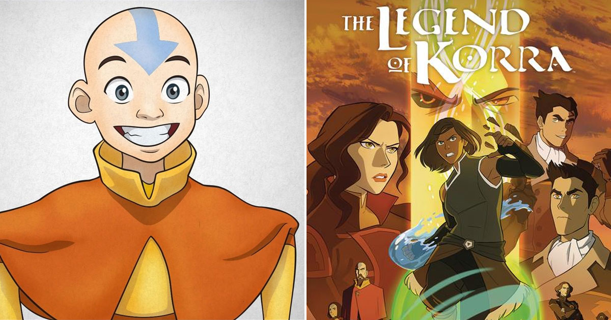 Nickelodeon Launches Avatar Studios, Will Expand World of 'Avatar: The Last Airbender,' 'The Legend of Korra'