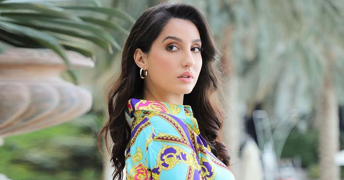 Nora Fatehi's Chanel Bag Worth Over 3 Lacs Is A Must Have In Your Collection – From Brunch Date To Girls Night Out, This Bag Checks Out All The Boxes