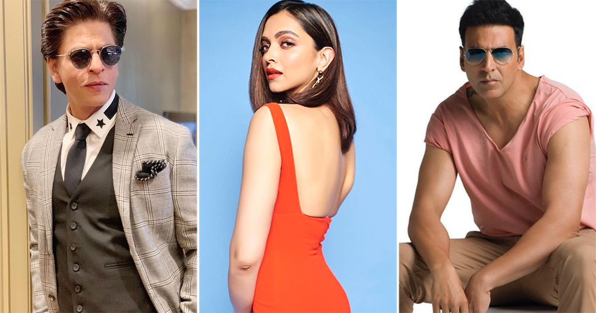 Deepika Padukone To Play Female Villain In Dhoom 4?