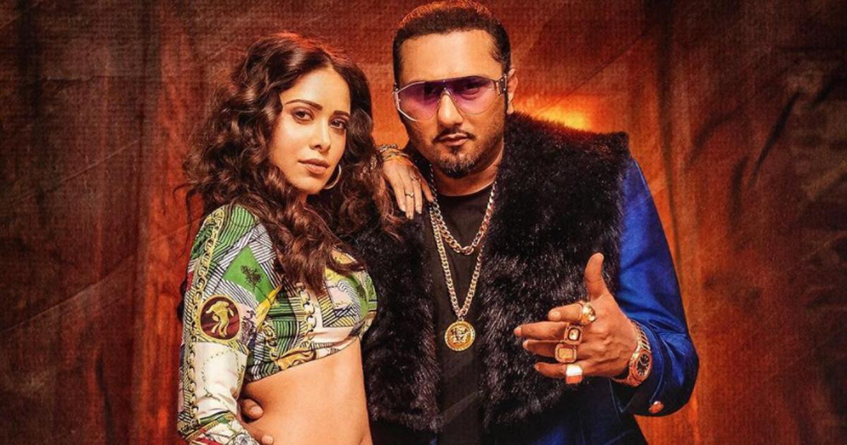 Nushrratt Bharuccha: With 'Saiyaan Ji', Honey Singh and I maintain winning streak