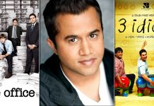 Omi Vaidya Talks About Working With Steve Carell In The Office