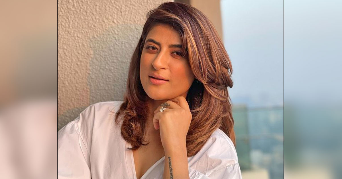 On World Cancer Day, Tahira Kashyap Khurrana pens a heartwarming note creating awareness about breast cancer