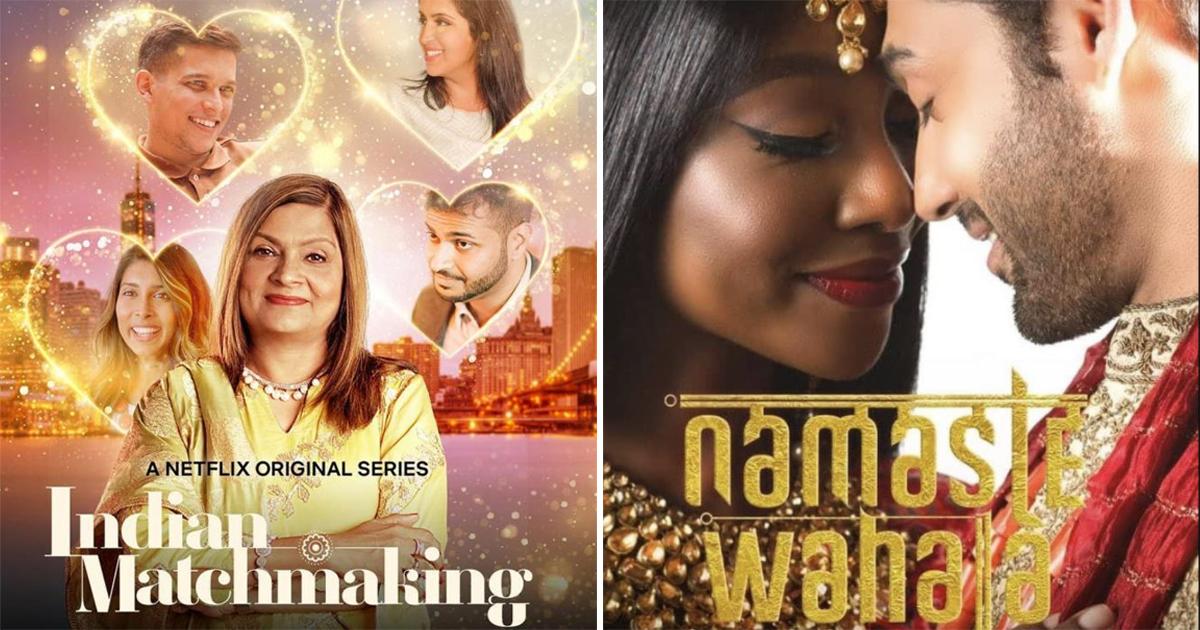 Indian Matchmaking To Namaste Wahala – Here's How OTT Is Celebrating Indian Weddings!