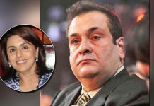 Owing To The Pandemic, There Will Be No Chautha Held In Memory Of Late Rajiv Kapoor