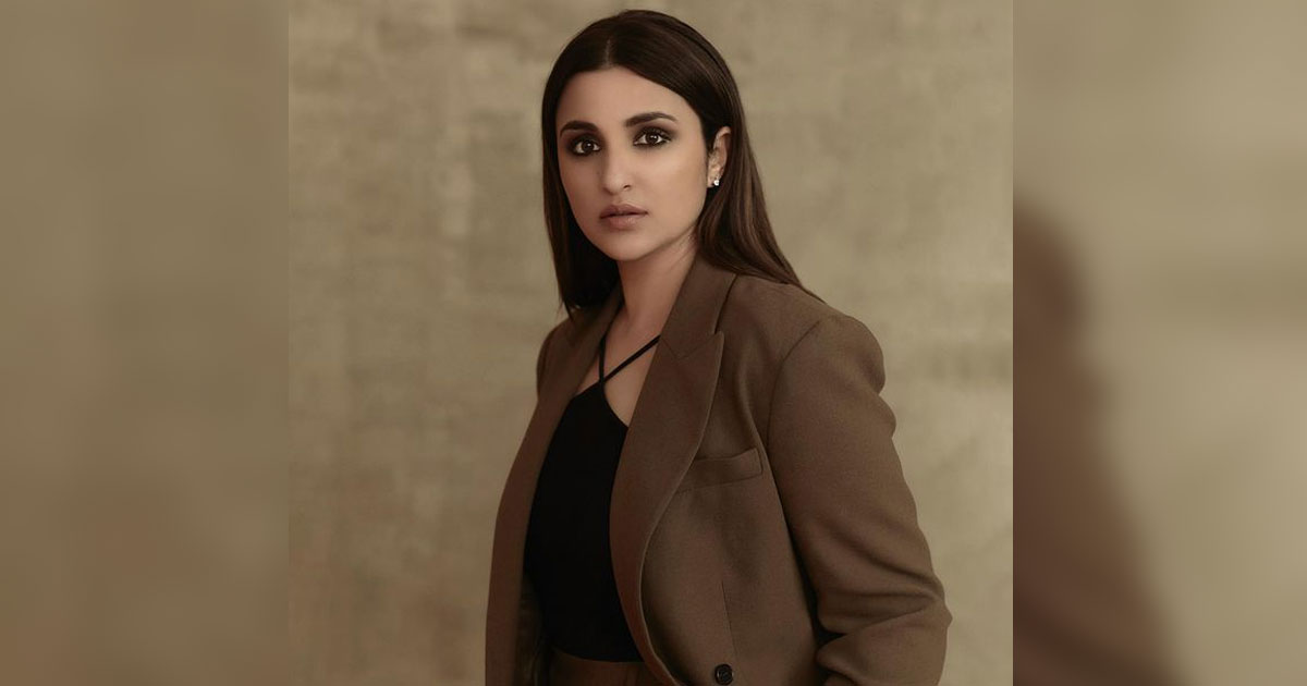 "Parineeti Chopra On Rejections In The Industry: ""We are rejected for…"""