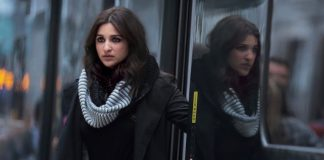 Parineeti Chopra Finally Gets What She Deserves With The Girl On The Train