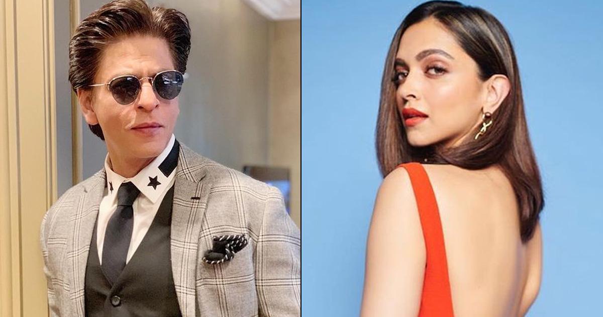 Pathan: Shah Rukh Khan & Deepika Padukone To Shoot For A Groovy Dance Number