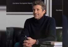 Patrick Dempsey's new series halted after unit member tests Covid positive