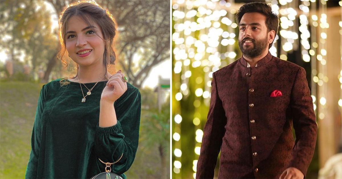 'Pawri girl' Dananeerr Mobeen continues trending post Yashraj Mukhate's mash-up