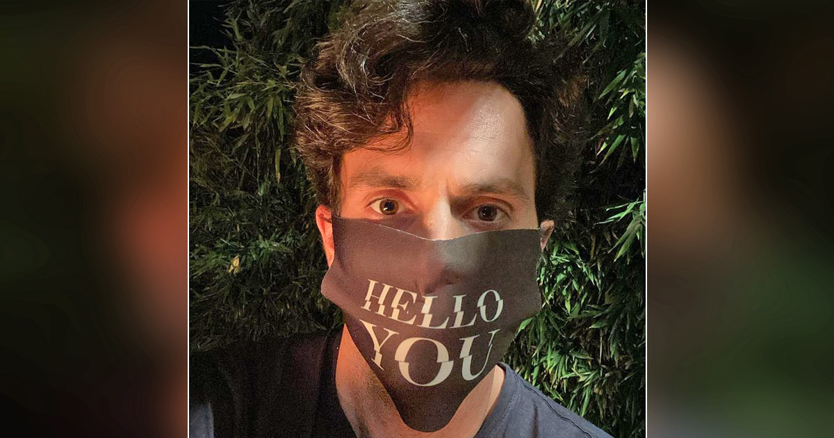 Penn Badgley's Pictures From You Season 3 Sets Go Viral
