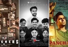 Pitchers 2, Kota Factor 2 Or Panchayat 2? Vote For Your Most Awaited TVF Show This Year!