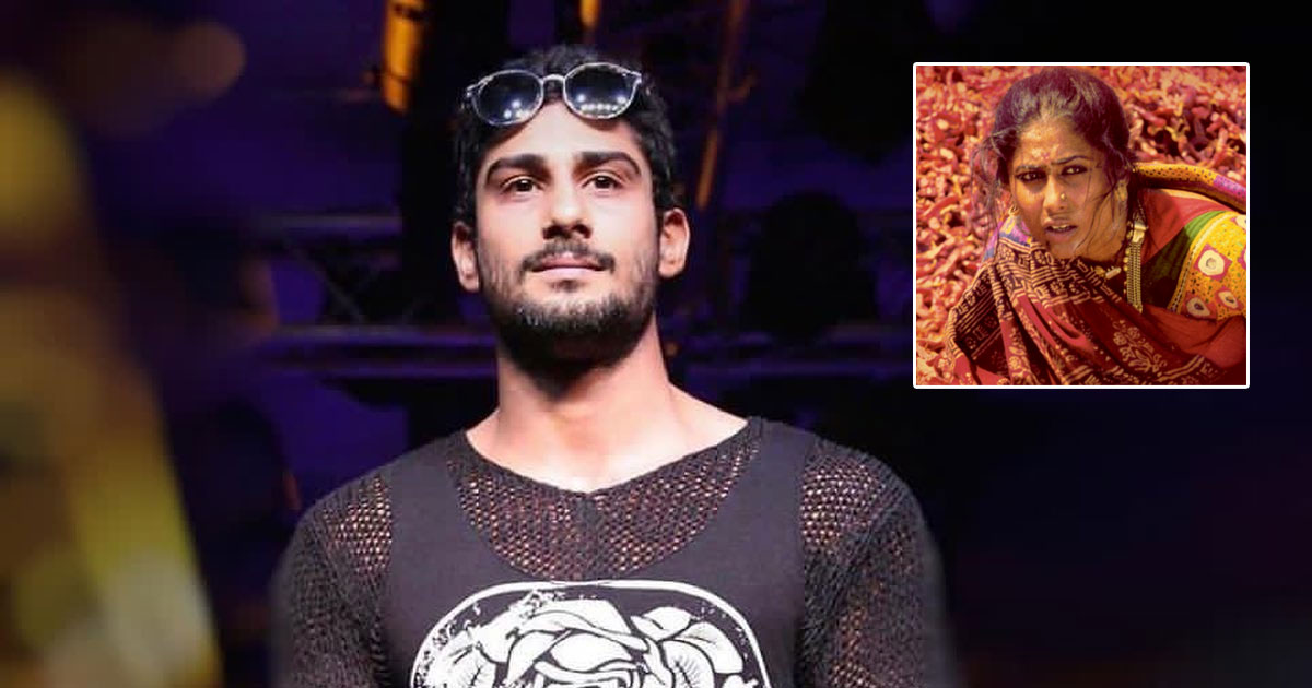 Prateik Babbar Opens Up On Drugs & Alcohol Addiction