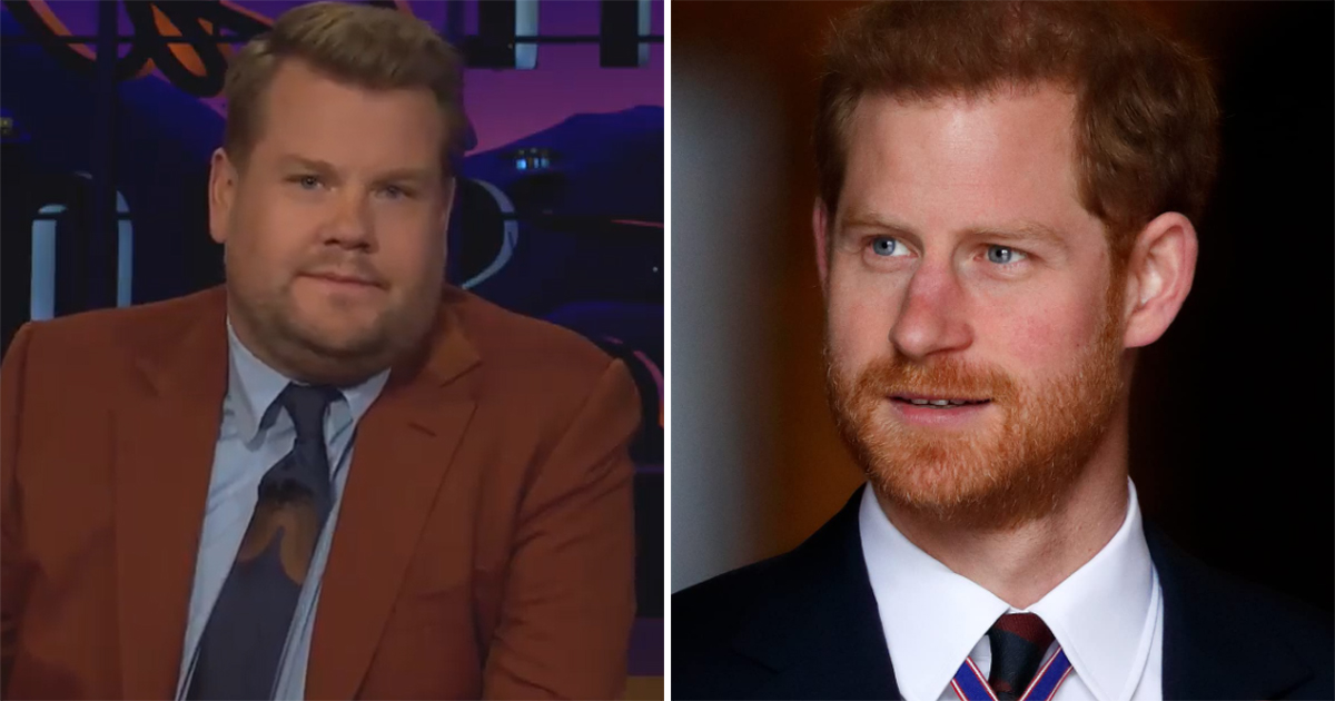 Prince Harry Finally Breaks Silence On Stepping Back From Royalty, 'The Crown' & More!