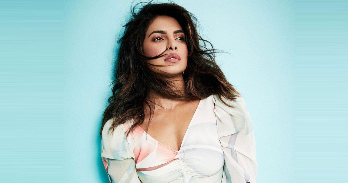 When Priyanka Chopra Jonas Hid Her Boyfriend Inside A Closet But Got Caught!