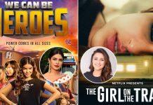 Priyanka Chopra & Parineeti Chopra's We Can Be Heroes & The Girl On The Train Trend On Netflix