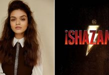 Rachel Zegler Joins Cast of 'Shazam: Fury of the Gods'