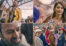 Radhe Shyam Stars Prabhas & Pooja Hegde In Lead Roles