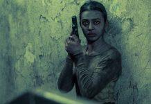 Radhika Apte remembers 'Fabulous' show Ghoul
