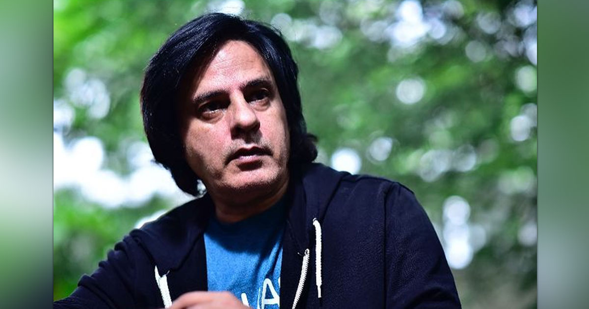 Rahul Roy undergoing music therapy for speech post brain stroke recovery