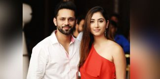 Rahul Vaidya on girlfriend Disha Parmar: She's most beautiful thing that has happened to me