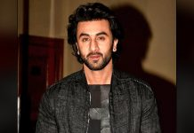 Ranbir Kapoor Car Locked Up By Mumbai After Parking In A 'No Parking' Zone In A 'No Parking' Zone