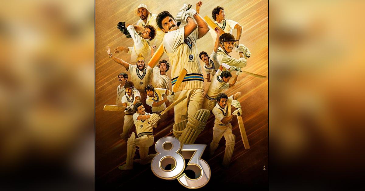 Ranveer Singh Starrer 83 To Get A New Version