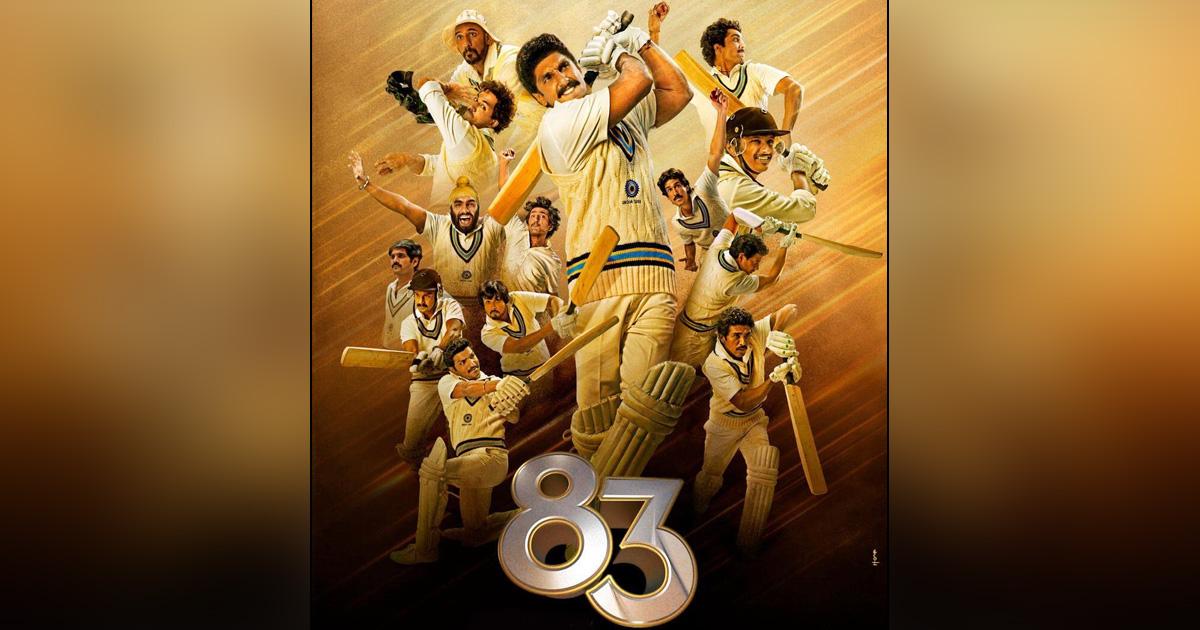 Ranveer Singh's 83 Release Date Juggling Due To IPL & Already Booked Eid Slot?