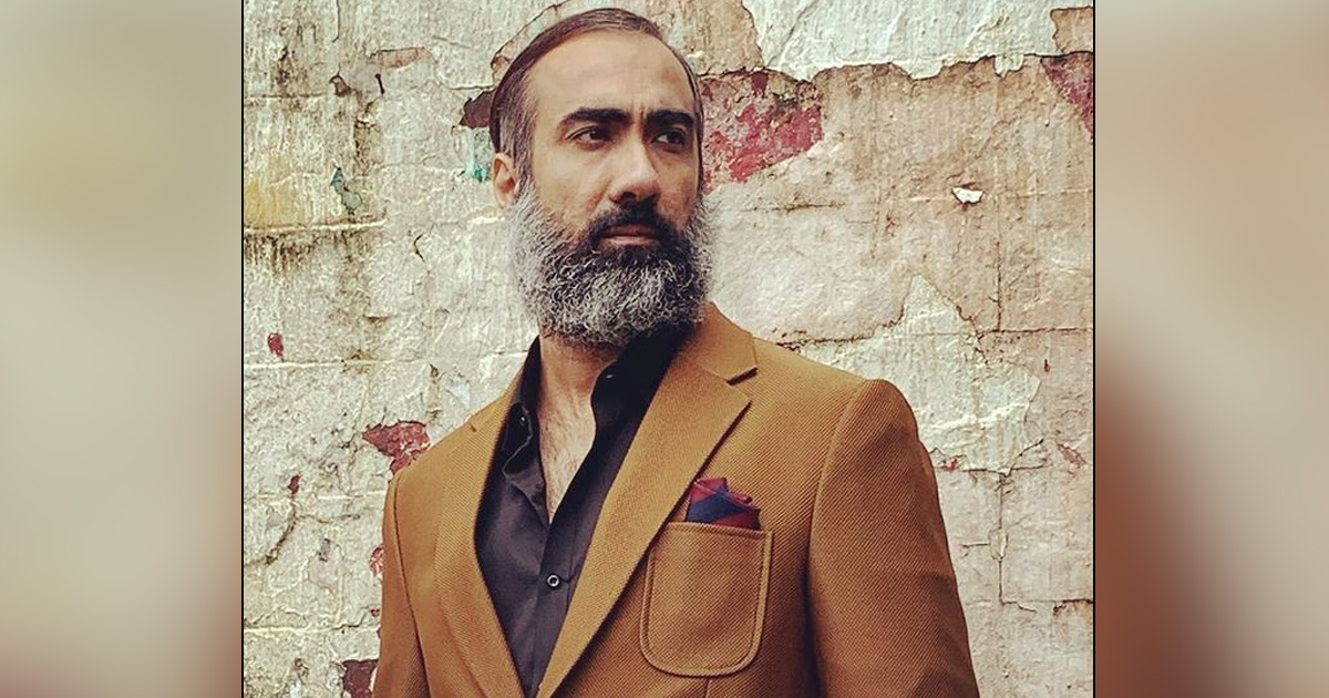 Ranvir Shorey Is Worried He Has COVID; Netizens Advice Him To Isolate & Rest